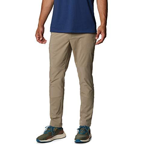 Columbia Tech Trail Pantalones de senderismo para hombre