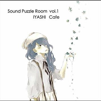Sound Puzzle Room, Vol.1 (Iyashi Cafe)