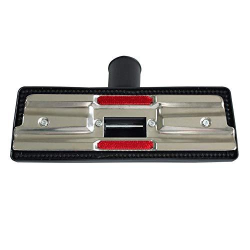 Style wei Accesorios para Aspiradora Durable 32/35 / 36/37/38 mm de Polvo del Suelo loseta de moqueta Brush Head for Henry, Vax, Electrolux, Hoover Aspiradora Piezas de Repuesto (tamaño : 35mm)