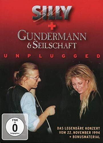 Gerhard Gundermann - Silly, Gundermann & Seilschaft