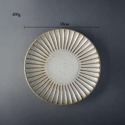 Credence 1pc Japanese Style Stoneware Max 61% OFF Tableware F Retro Home Bowl Ceramic