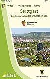 Stuttgart: Glemstal, Ludwigsburg, Böblingen
