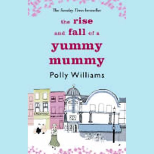 The Rise and Fall of a Yummy Mummy cover art