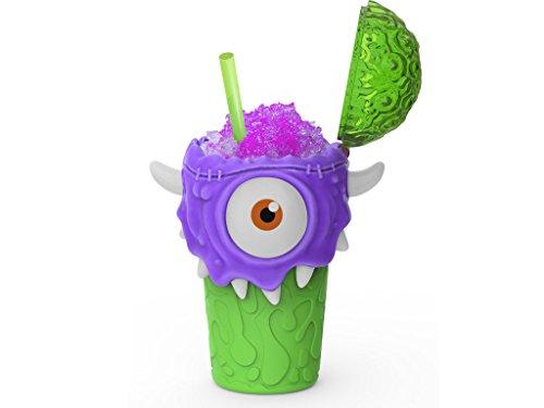 Slush Ice Maker | Monster Slush Ice Maker 240ml | Alternativa alla Macchina per Gelato | Bicchiere per Granita istantanea | Slushy Maker Mug