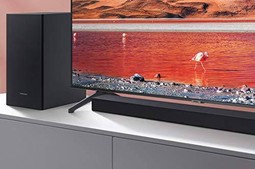 Samsung HW-T430/ZF Barre de son 100 W 2.1 canaux Noir