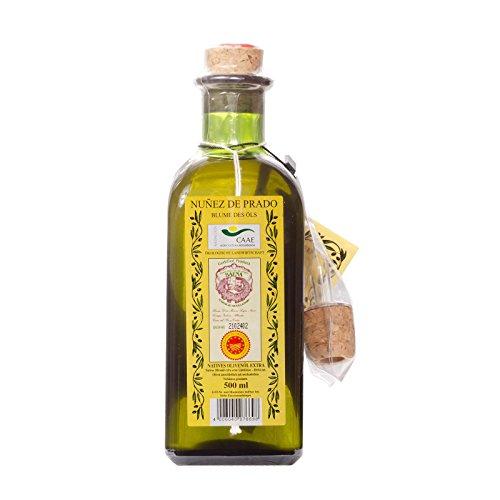 Rapunzel, Olivenöl 'Blume des Öls', Nativ Extra, 0,5 l