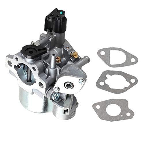Tubayia Vergaser Rasenmäher Carburetor Montageteil Zubehör für Subaru Robin EX17 Motoren