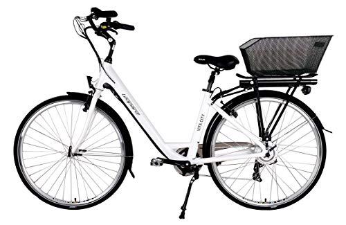 Trekking E-Bike Leopard Vita City Damen 28 Bild 2*