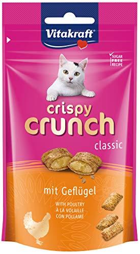 Vitakraft Crispy Crunch Cœur Poulet Friandise pour...