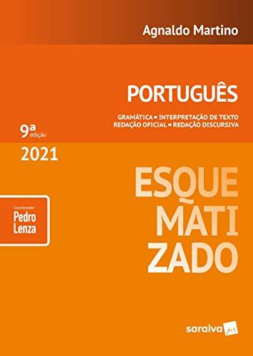 Português Esquematizado - 9ª Edição 2021