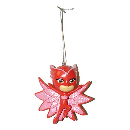 Happy Home Gifts Owlette Ornament