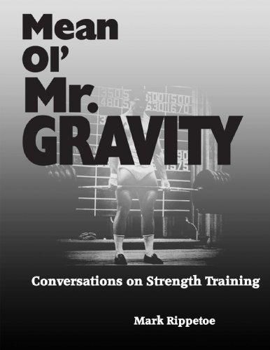 Mean Ol' Mr Gravity