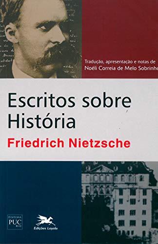 Escritos sobre história