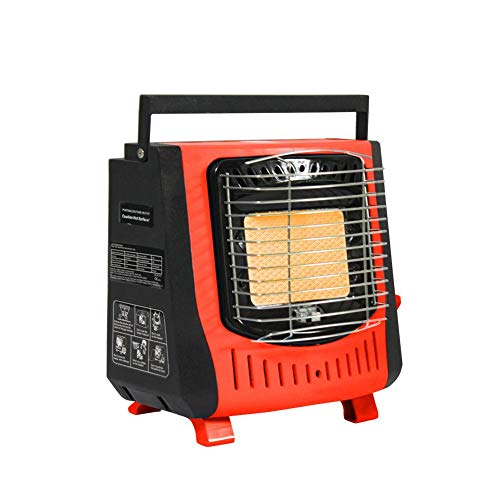 4161wv6hAZL. SS500  - Outdoor space heater, Portable space heater Travel Heater Gas Winter Indoor Heater Warmer Heating Gas Stove Butane Gas…