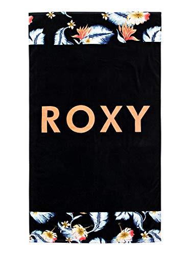 Roxy - Toalla de Playa - Mujer - ONE SIZE - Negro