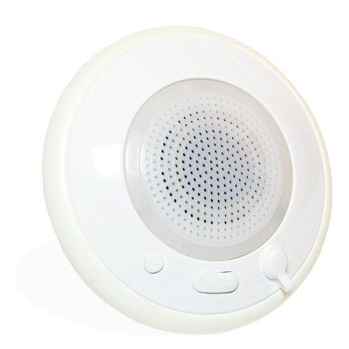 Typhoon AquaSwimmer Kabelloser Bluetooth Lautsprecher(wasserresistent) - TM016
