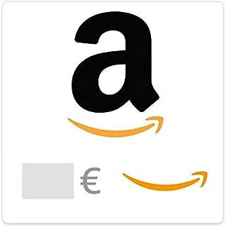 Buono elettronico AMAZON di 100 € a 95 €