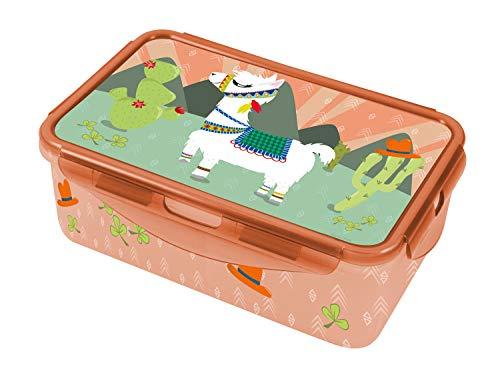 POS Handels GmbH 30033 p - Os Lama Lunch To Go Coloré - version allemande