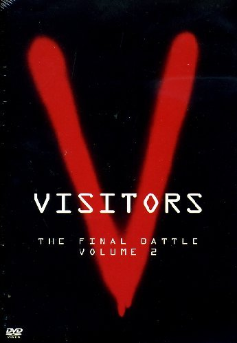 V Visitors - THE FINAL BATTLE Volume 02
