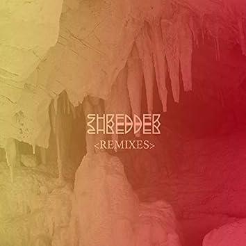 Shredder Remixes