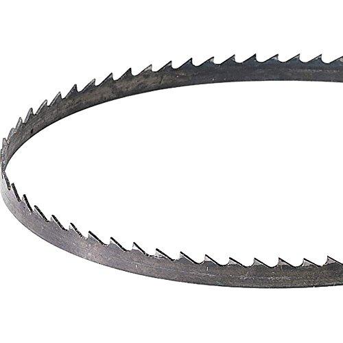 Olson sierra apg771235/8por 0,025por 123-inch todos Pro PGT banda 3TPI gancho hoja de sierra