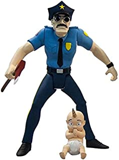 Axe Cop Series 1 Figure with Accessories