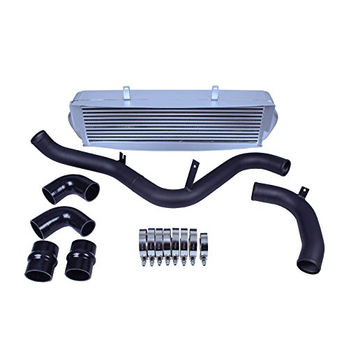 Rev9 ICK-056 made for Ford Focus ST 2013-18 Front Mount Intercooler Kit Upgrade