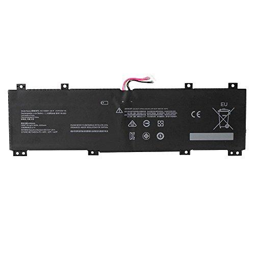 7xinbox 7.6V 31.92Wh 4200mAh NC140BW1-2S1P Repuesto Batería para Lenovo IdeaPad 100S-14IBR 14' Series 0813002