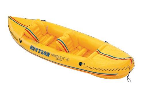 K79 Tahiti Classic Inflatable Kayak by Sevylor