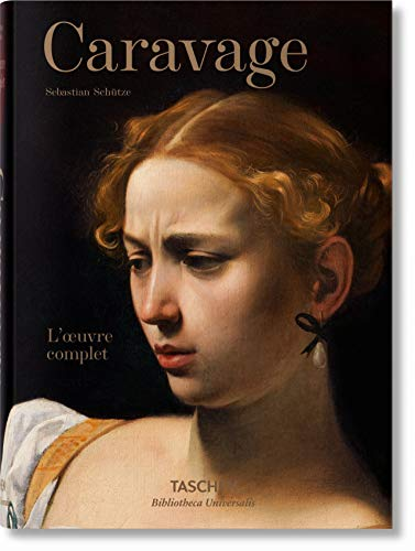 BU-Caravage. L'oeuvre complet