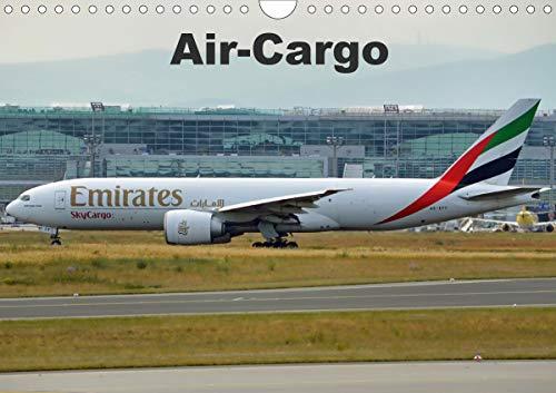 Air-Cargo (Wandkalender 2020 DIN A4 quer)