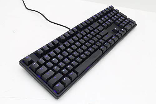 Teclado Gamer Mecânico One LED, Ducky Channel