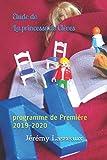 Etude de La princesse de Clèves - Programme de Première 2019-2020