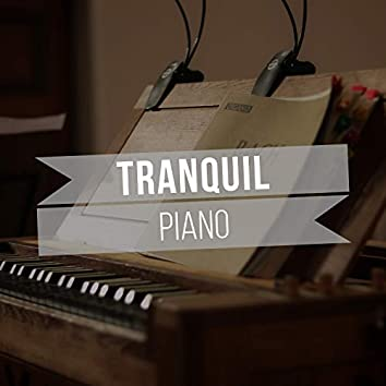 Tranquil Lounge Piano