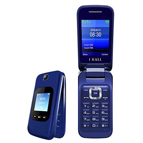 IKALL K65 Dual SIM, Blue