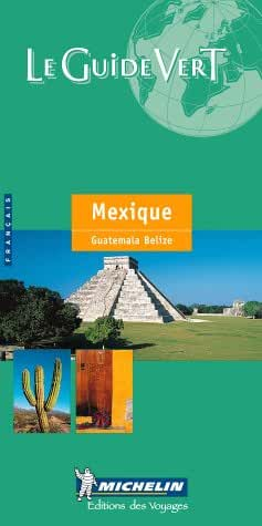 Mexique - Guatemala - Belize, N°578