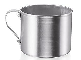 Imusa Stovetop Use or Camping 0.7 Quart Aluminum Mug, Silver (B009SBB7HM) | Amazon price tracker / tracking, Amazon price history charts, Amazon price watches, Amazon price drop alerts