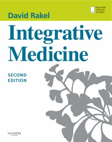 Integrative Medicine [With Pocket Consult Handheld Software]