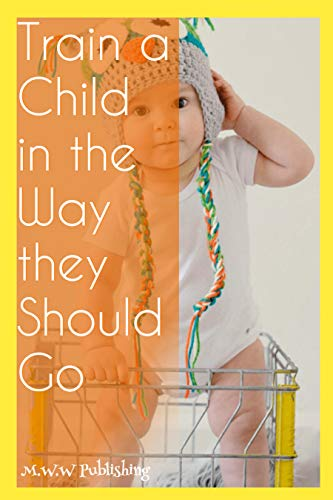 Train a Child in the Way they Should Go (English Edition)