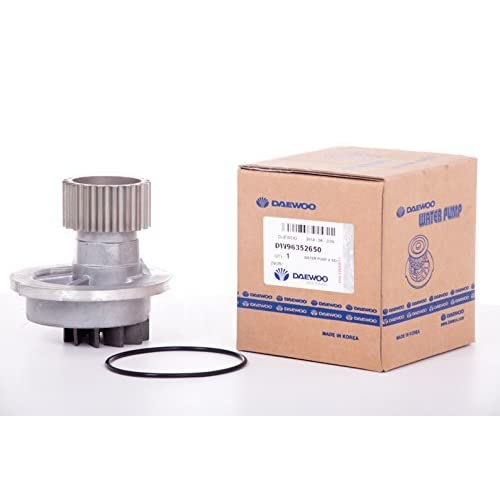 Water Pump for Chevrolet Aveo 1.6 Doch ,Lanos 1.6, Nubira 1.6, Pontiac Wave