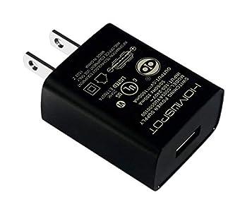 Best 5v 1a power adapter Reviews
