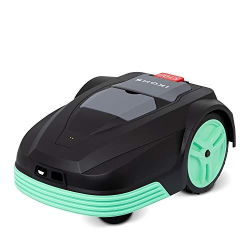 IKOHS CUTBOT - Robot Cortacésped Automático con Batería,...
