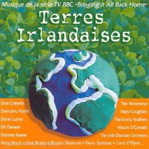 Bringing It All Back Home (Musik zur BBC TV-Serie) Terres Irlandaises