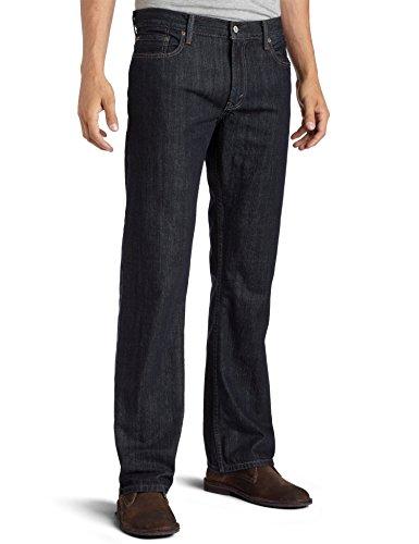 Levi's 527 Herren-Jeans Bootcut , 527 Bootcut, blau, 05527-4010