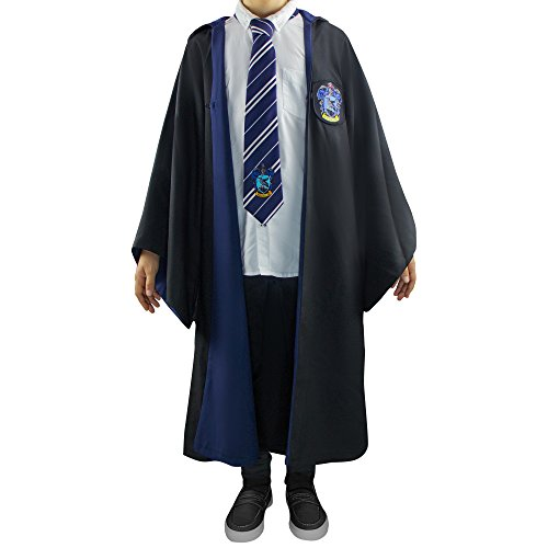 Cinereplicas Harry Potter - Capa - Oficial (Small Adultos, Ravenclaw)