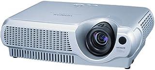 Hitachi CP-S210W SVGA LCD Projector