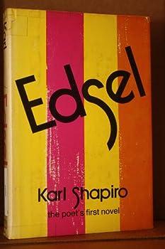 Hardcover Edsel, Book