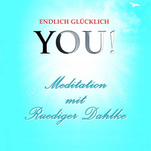 Meditation mit Ruediger Dahlke audiobook cover art