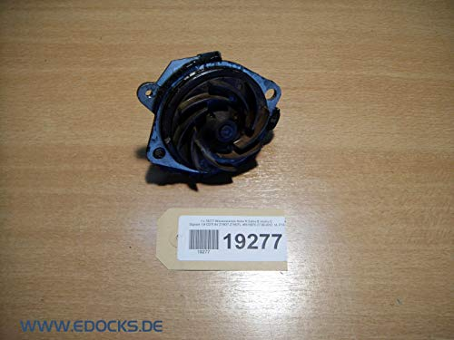 Bomba de Agua Astra H Zafira B Vectra C Signum 1,9 CDTI 8V Z19DT Z19DTL Opel