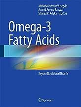 omega-3دهنية: المفاتيح إلى المغذية الصحة